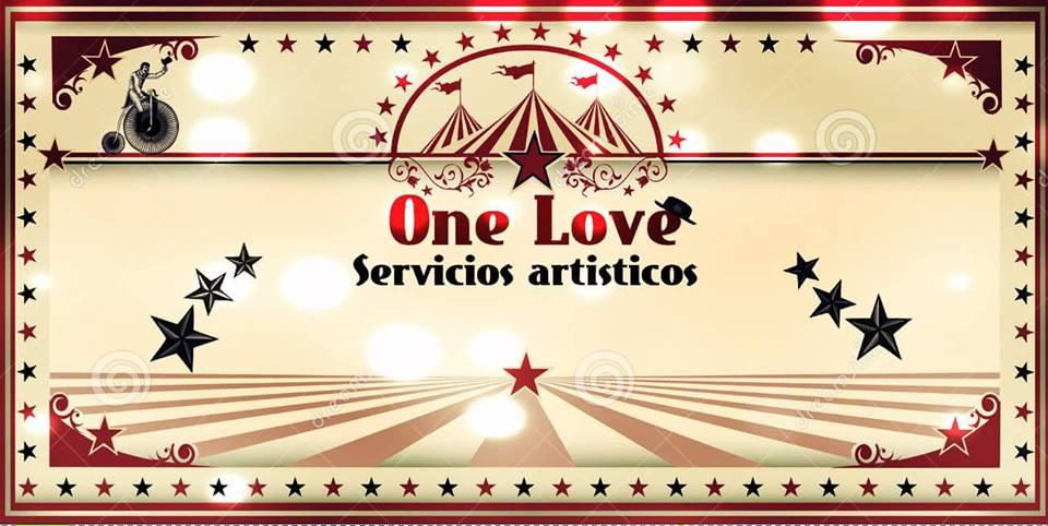 Animación para Eventos en Córdoba One Love Servicios Artísticos. Posicionamiento en Web.