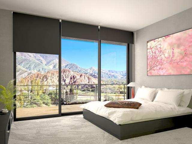 Cortinas BlackOut Casa Roller. Posicionamiento en Web