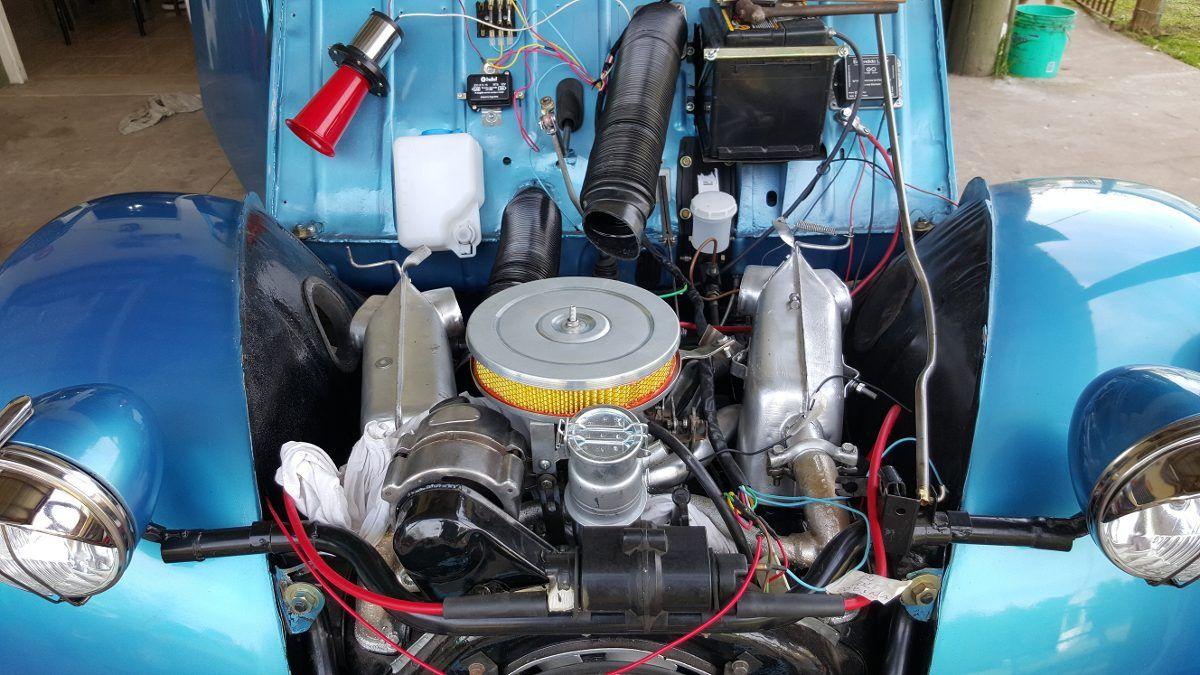 Mecánica 3CV en Córdoba Taller Brunello. Posicionamiento en Web