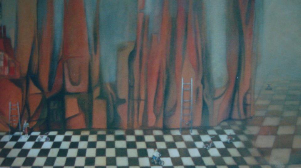 Taller de Arte en Córdoba. Patricia Lescano. Taller Colores del Alma. Posicionamiento en Web