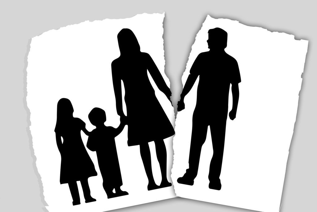 Abogados de Divorcio en Córdoba Daniela Anahí Luce. Posicionamiento en Web.