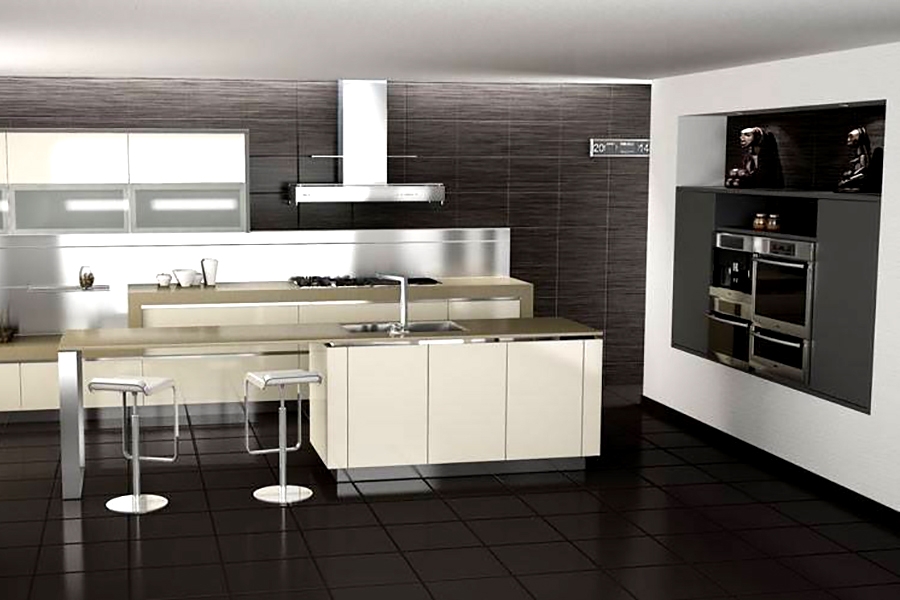 Cocinas Integrales Modernas en Cancún- Acy Alianza. Posicionamiento en Web.