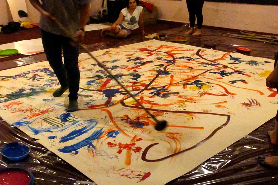 Formación en Arteterapia en Córdoba Cultura Wunjo 2019. Posicionamiento en Web