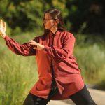 Medicina China en Córdoba Capital. El Tai Chi Chuan y la Salud. Posicionamiento en Web