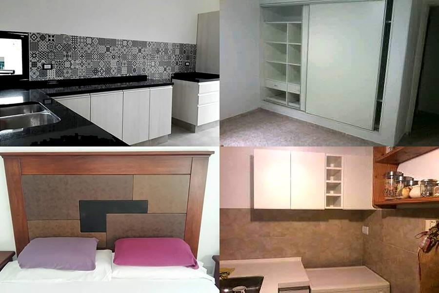 Muebles de Diseño en Córdoba Capital. Diseño Contrucción 67. Posicionamiemto en Web