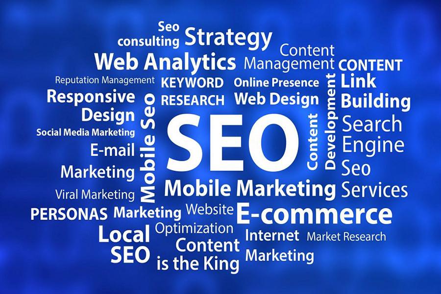Posicionamiento en Web Inicio. Posicionamiento Web. SEO.