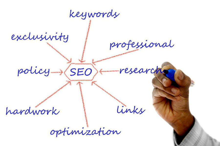 Qué es SEO Posicionamiento Web para Principiantes