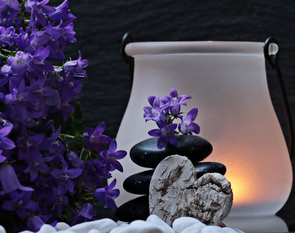 Rucalen Luz de Vida. Consultorio Holístico de Terapias Complementarias. Posicionamiento en Web.