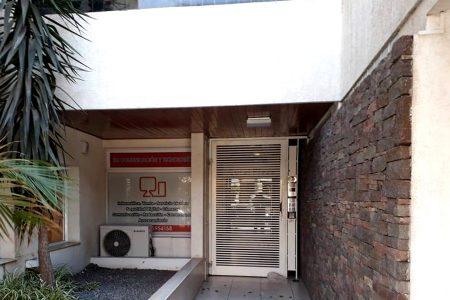 EM Comunicación y Tecnología Local en Barrio Gral. Paz. Posicionamiento en Web.