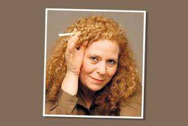 Mujer Literatura y Humor Buenos Aires Cristina Wargon.