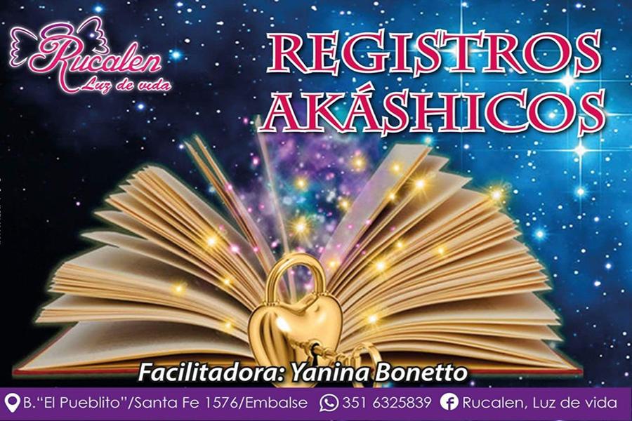 Registros Akashicos en Embalse de Calamuchita. Posicionamiento en Web