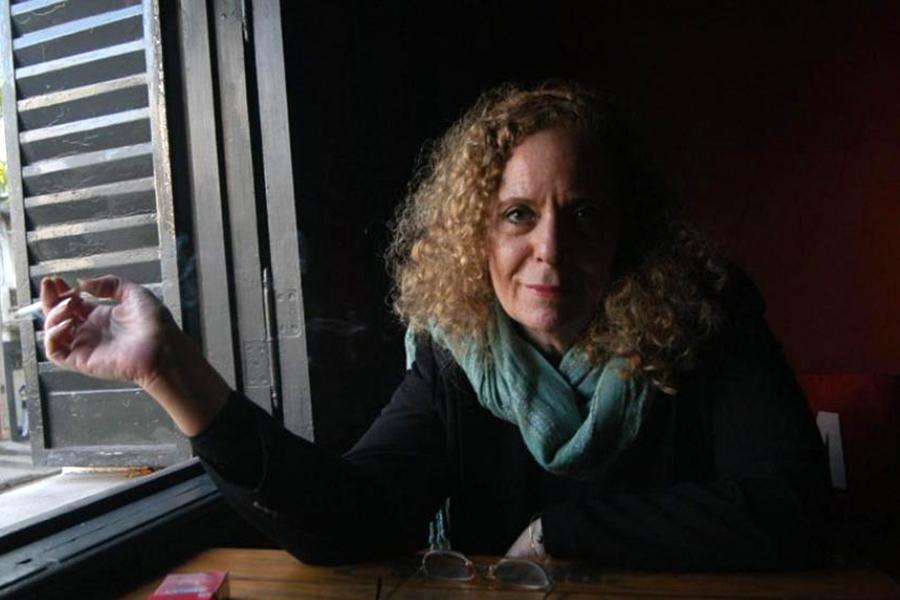 Taller de Mujer Literatura Humor en Buenos Aires Cristina Wargon.