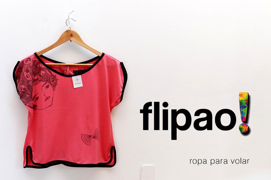 flipao! Geisha Indumentaria Informal en Córdoba