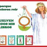 Autores Argentinos en Amazon Humor Feminismo Libros Cristina Wargon