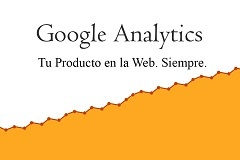 Posicionamiento en Web Productos
