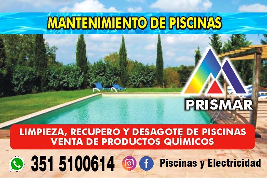 Limpieza de Piletas Villa Allende y Zona Norte Córdoba. Posicionamiento en Web.